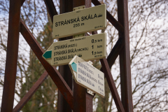 Stranska_Skala - green path