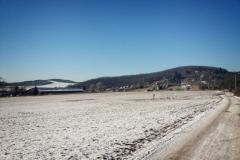 Medlanky airport