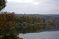 Brno Reservoir