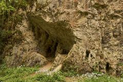 Cave Moravian Karst