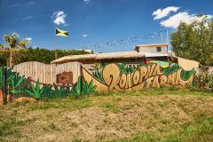 Marihuana Farm