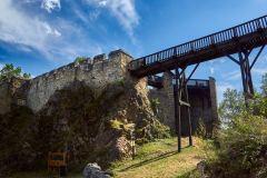 Cornstejn Castle