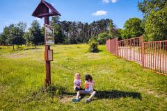 Nature Reserve in Novy Liskovec