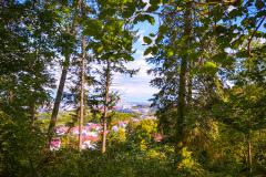Kamenny Vrch view