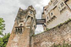 Pernstejn Castle
