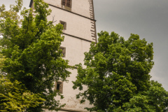 Trebic, Town Tower