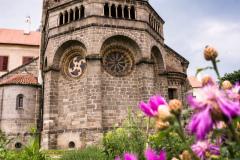Trebic St Procopius Basilica