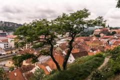 Trebic, Masaryk viewpoint