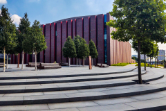 NOSPR building