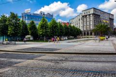 Rynek -main square