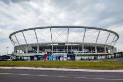 Silesian Park Stadium