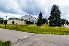 Silesian Park Kapelusz