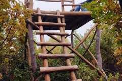 Chvalovka observation tower