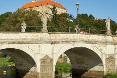 Baroque bridge