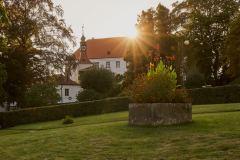 Castle Namest nad Oslavou