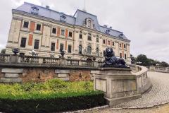 Museum Castle in Pszczyna