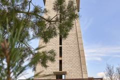Observation Tower Klucanina