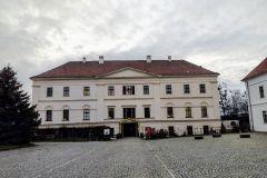 Rosice chateau