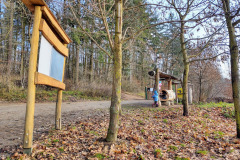 Educational Path Brno Sobesice
