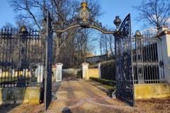 Chateau Rajec Jestrebi