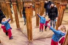 Mirror Maze Petrin