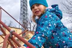 Petrin playground