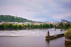 Prague -Vltava