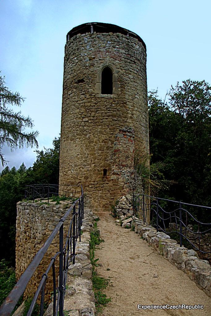 Cimburk Castle