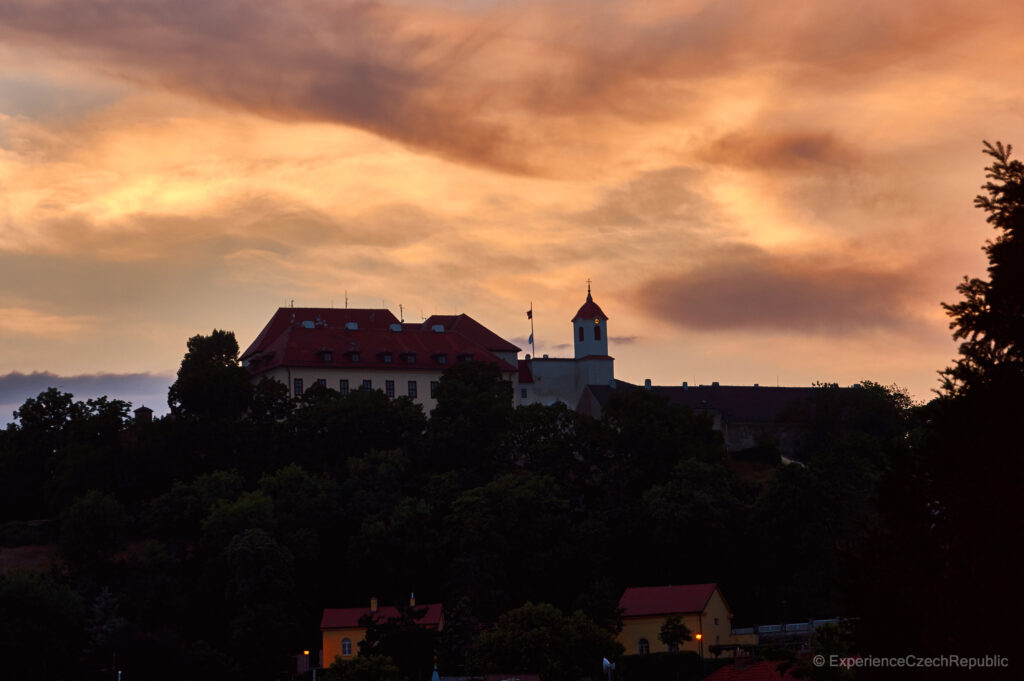 Spielberk Castle