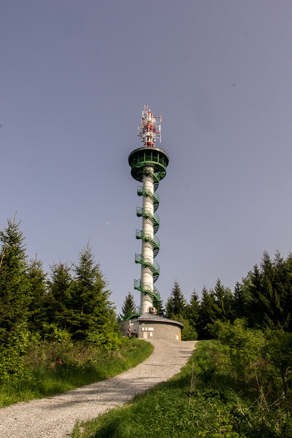 Veselice Observation Tower