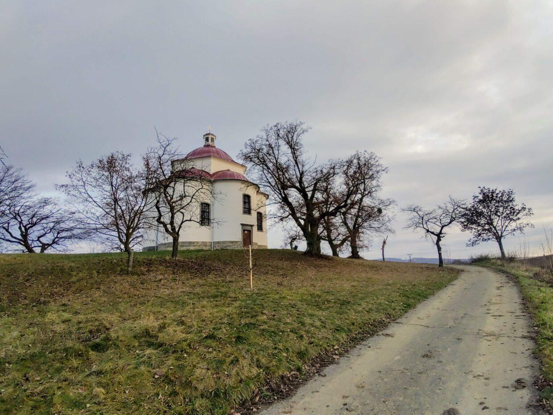 Rosice, Holy Trinity Chapel