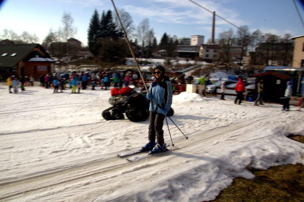 Hlinsko Ski