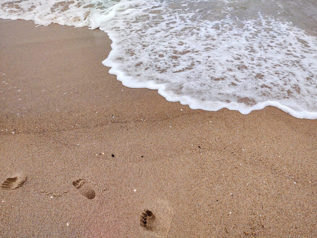GDAŃSL'S BEACH